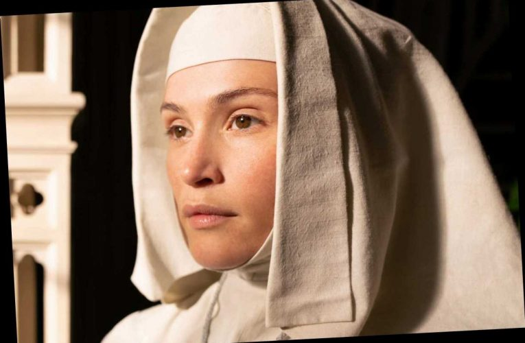Who is in the cast of Black Narcissus on BBC One?