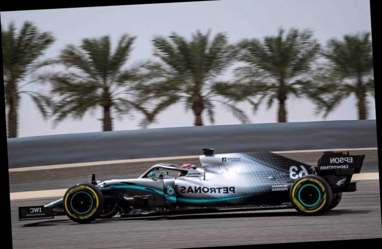 F1 – Odds and tips: George Russell's odds slashed to win Sakhir GP for Mercedes