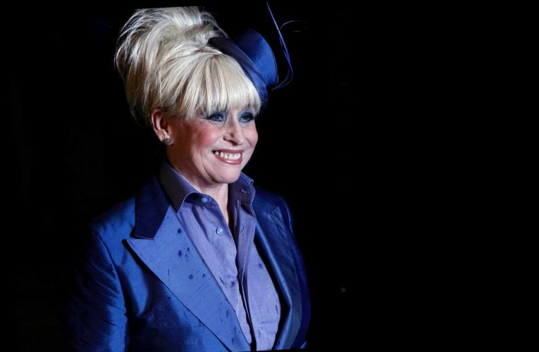 Dame Barbara Windsor's pals call for her death to mark a turning point in the war on dementia