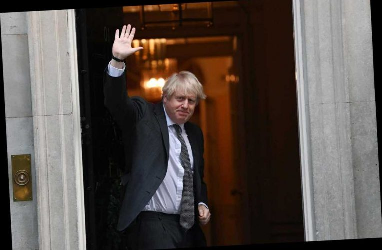 Boris Johnson announcement today: What time is the PM's speech today, December 30?