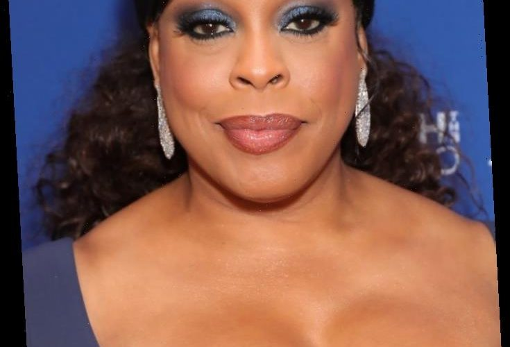 Niecy Nash Opens Up About Having Her Children's Support In Her Same-Sex Marriage to Jessica Betts