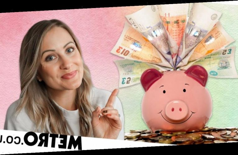 Mum who saved £25,000 by doing a no-buy year shares tips to do your own