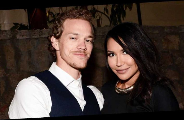 Ryan Dorsey to Appear on 'Station 19' 5 Months After Naya Rivera's Death