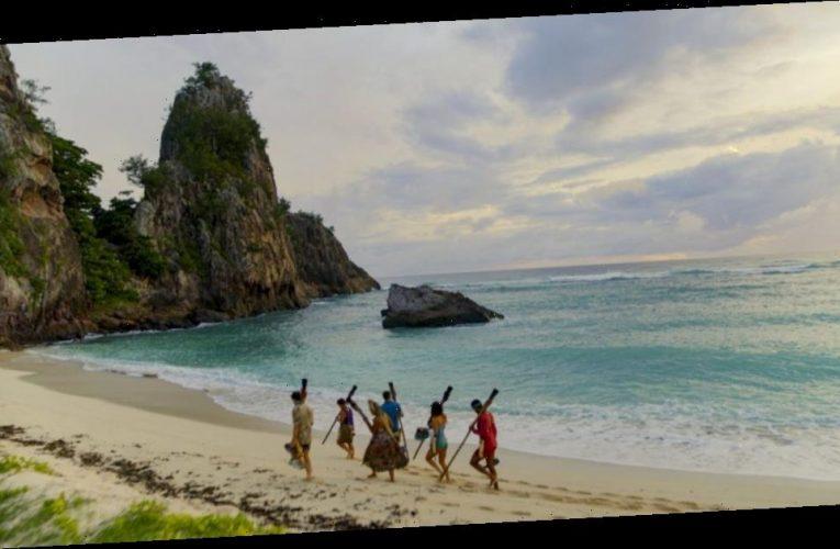 'Survivor': Fans Think They Found the Ponderosa Resort in Fiji
