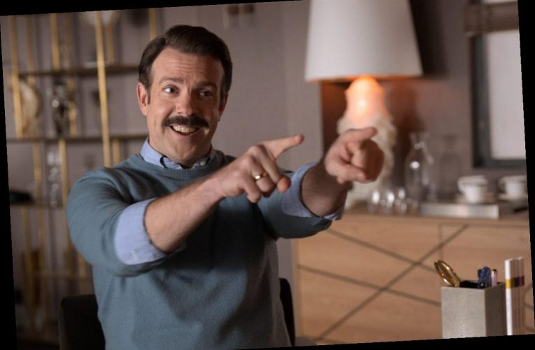 Jason Sudeikis on Why the Niceness of 'Ted Lasso' Will Endure Beyond the Trump Era