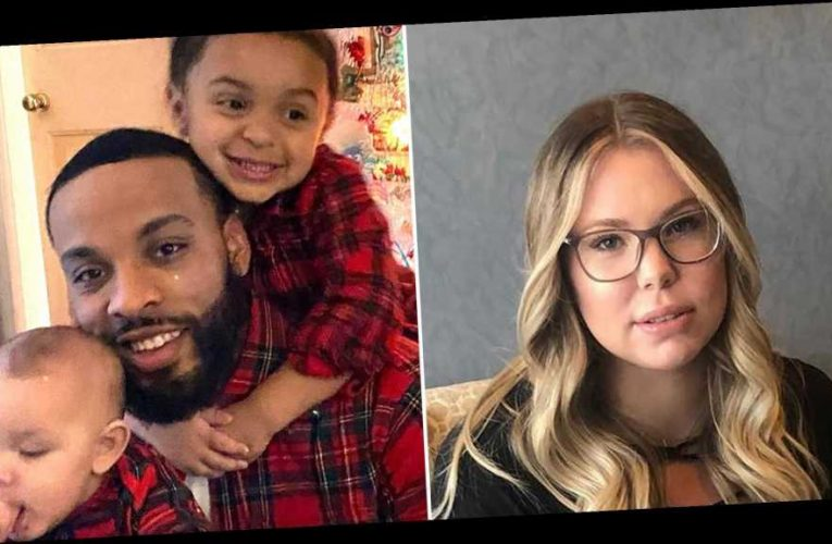 Chris Lopez Slams Ex Kailyn Lowry's Gift Comments: 'Grinch'