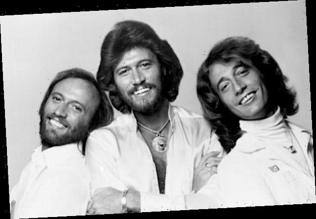 Bee Gees' Barry Gibb 'Can't Handle' Watching HBO Max Documentary