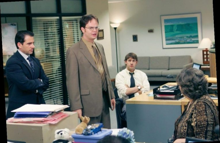 'The Office': Why Young Children Enjoy a Series About Working Middle-Aged Adults