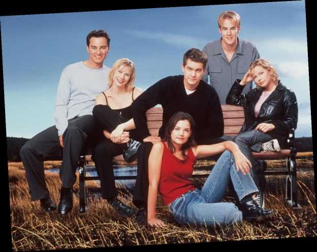 'Dawson's Creek' Fans Aren't Going To Like the Reason Behind Jen's Death