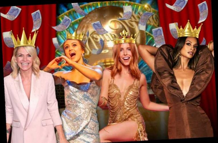 Strictly rich list – from Maisie Smith to Alesha Dixon, the stars who waltzed off with glittering careers & fortunes