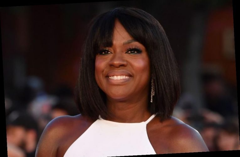 'Ma Rainey's Black Bottom': Viola Davis Drank That Whole Bottle of Coke in One Take