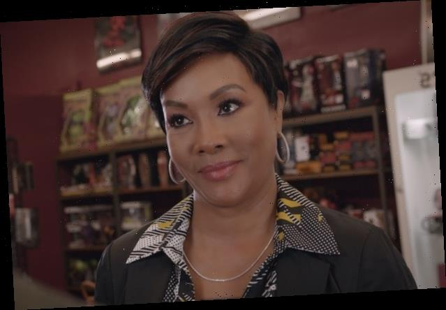 Vivica A Fox to Star in 5 New 'The Wrong' Movies at LMN (Exclusive)
