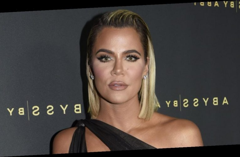 Khloe Kardashian Posts About 'Bad Days' and Letting Go Amid Tristan Thompson's Boston Move
