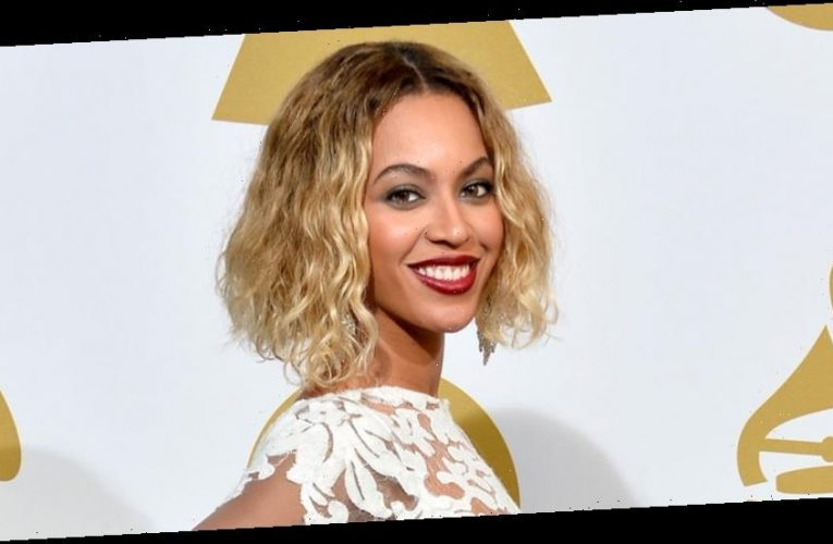 Beyonce Gave Her Close Friends This Cheeky Gift for Christmas!