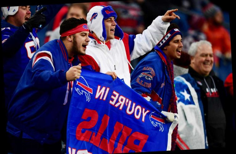 Cuomo pushing for fans at Bills playoff games in COVID-19 testing experiment