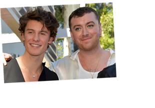 Shawn Mendes' Apology For Misgendering Sam Smith Shows We're All Learning