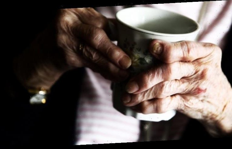 Help the elderly to decide their own futures by giving back control
