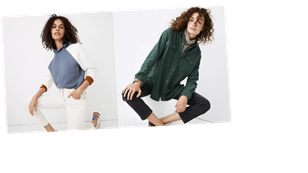 Madewell's Winter Sale Has All the Fashion Trends We Love