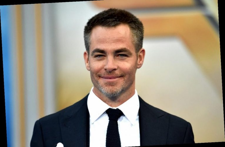 What Is Chris Pine's Net Worth and How Much Did He Make for 'Wonder Woman 1984'?