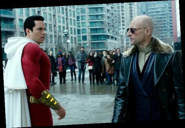 'Shazam' Mid-Credits Scene Explained: What You Need to Know About That Evil Worm