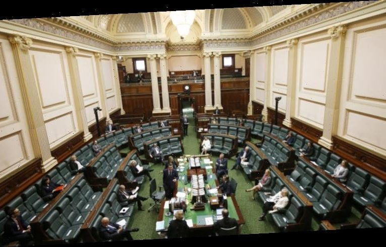 No super for you: Victorian politicians blocked from $100,000-a-year pension scheme