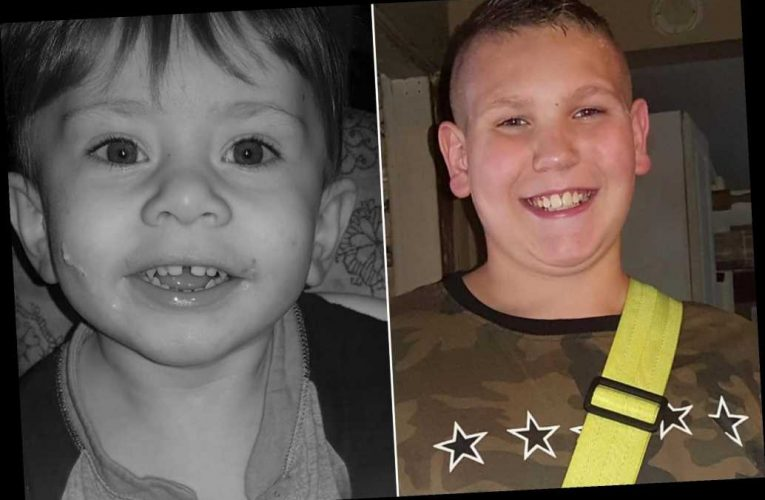 West Virginia family allegedly slaughtered by juvenile identified