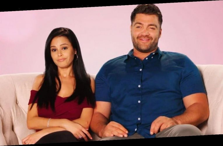 Chris CT Tamburello Reveals He and Wife Lili Separated While Filming New Season of The Challenge