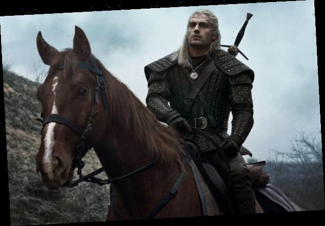 Henry Cavill Injured During 'The Witcher' Filming, Production Will Continue