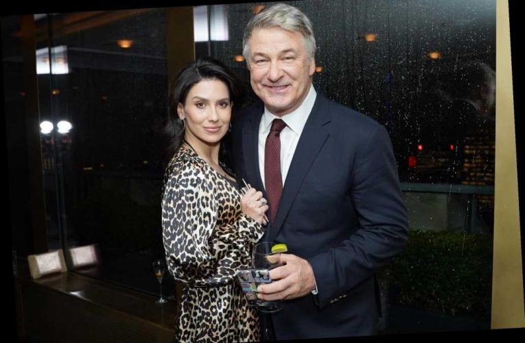 Alec Baldwin once raved about Hilaria's emotional health to Howard Stern