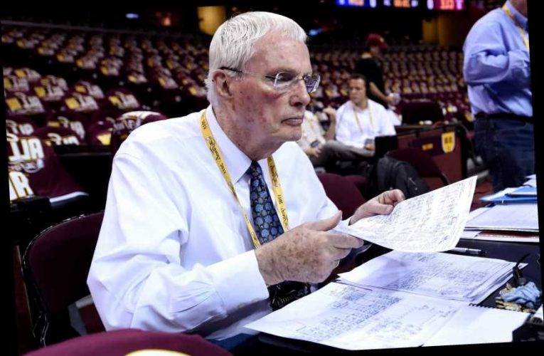 Hubie Brown back on broadcasts as ESPN finalizes NBA pandemic plan