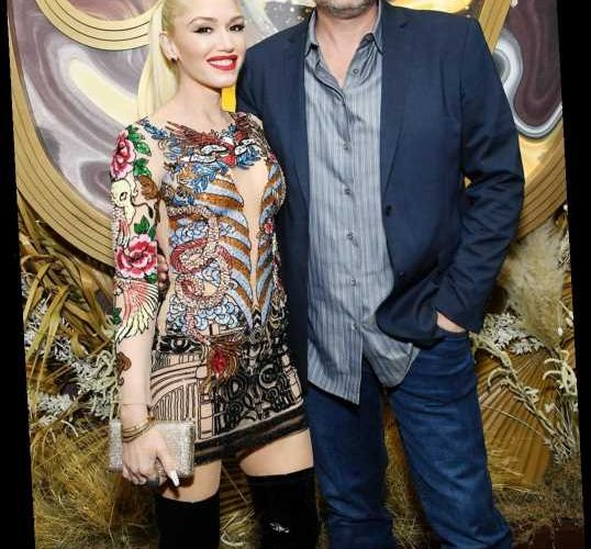 Blake Shelton Hid Gwen Stefani's Ring in His Truck for Weeks: 'Thank God I Didn't Lose It'
