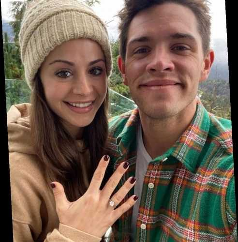 Riverdale Star Casey Cott Is Engaged! His Costars and Kelly Ripa Congratulate the Couple