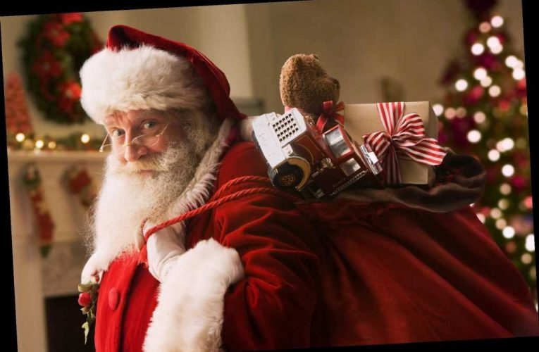 The Heartwarming Backstory of NORAD's Santa Tracker: It All Started With a Newspaper Misprint