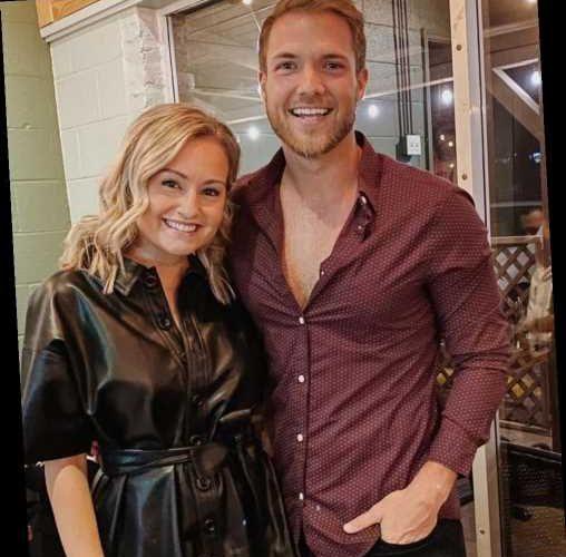 Bachelor Nation's Jordan Kimball Engaged to Girlfriend Christina Creedon