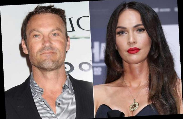 Brian Austin Green Raved About Parenting with Megan Fox Months Before She Filed for Divorce
