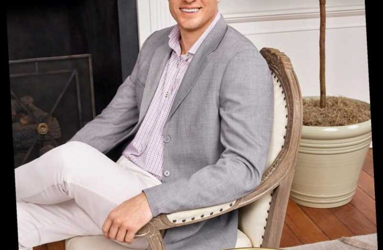 Southern Charm's Shep Rose to Release Memoir, Average Expectations, About His Wildest Exploits