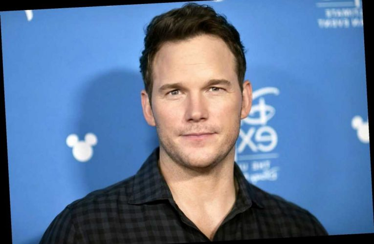Chris Pratt to Produce and Star in New Karate Coming-Of-Age Comedy The Black Belt