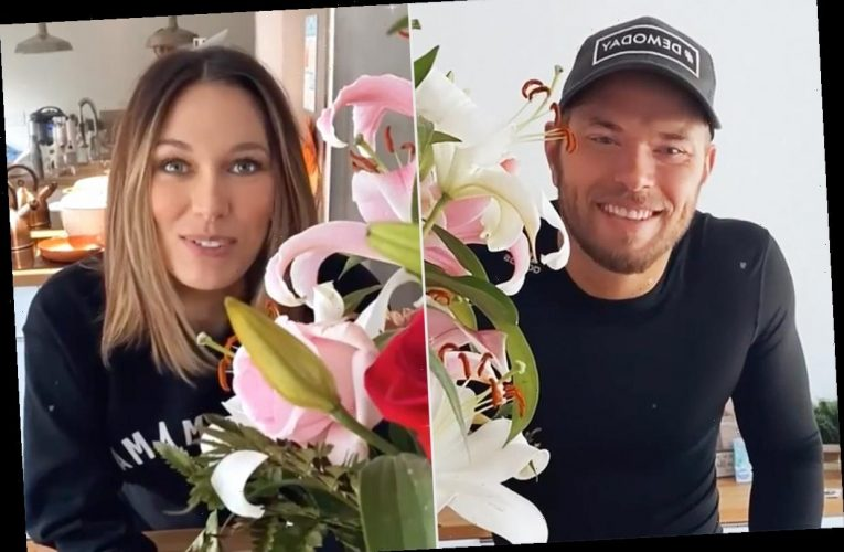 Kellan Lutz, Pregnant Wife Brittany Gonzales Reveal Sex of Baby in Sweet Video: 'Can't Wait'