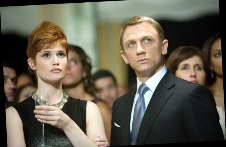 Gemma Arterton Says She Gets 'Criticism' for Quantum of Solace: There's 'So Much Wrong with Bond Women'