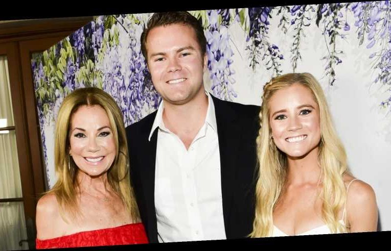 Why Kathie Lee Gifford never tells her kids she's proud of them