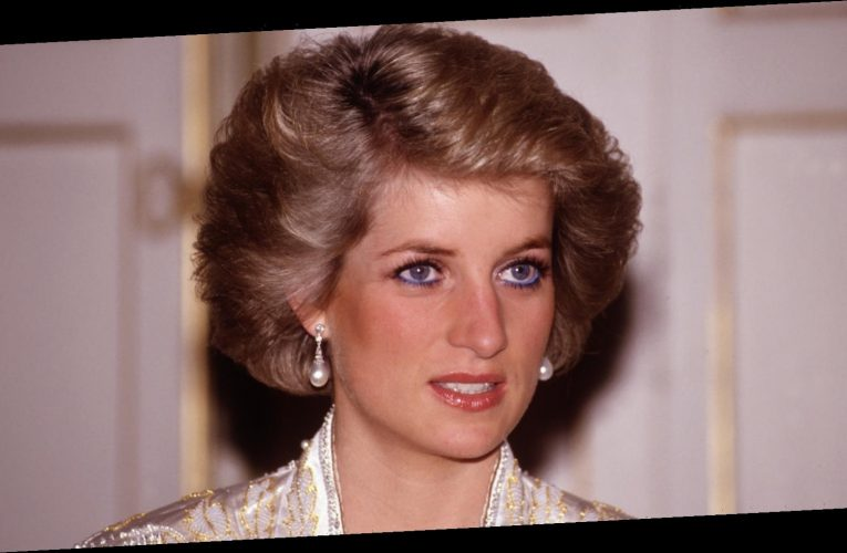 Princess Diana said this was her bravest moment as a royal