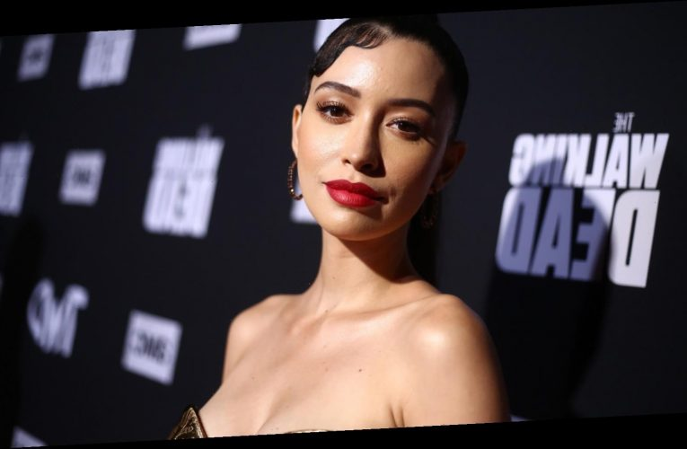 Christian Serratos Reveals Why She Was Intimidated To Play Selena