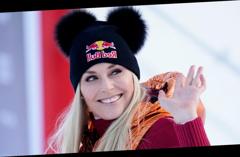 Lindsey Vonn's proudest moment isn't what you think