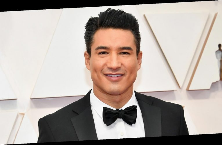 The Bizarre Role Mario Lopez Is Playing On Lifetime