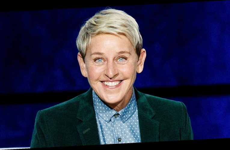 Inside Ellen DeGeneres' COVID diagnosis