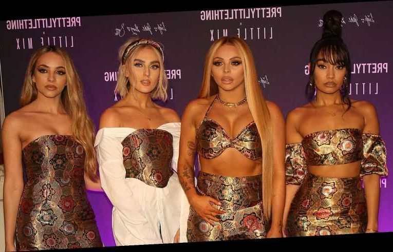 The Truth About Jesy Nelson's Exit From Little Mix