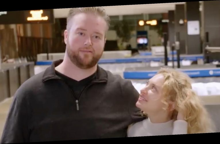 90 Day Fiance: Why Mike and Natalie's relationship may be doomed