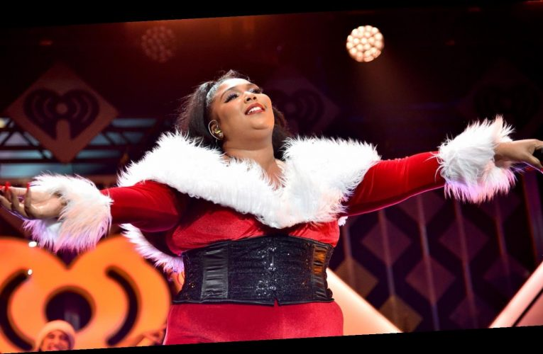 The Heartfelt Gift Lizzo Gave To Her Mom For Christmas