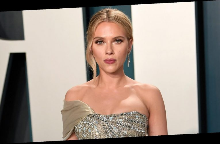 Scarlett Johansson Has Some Thoughts About Her Iconic Nickname