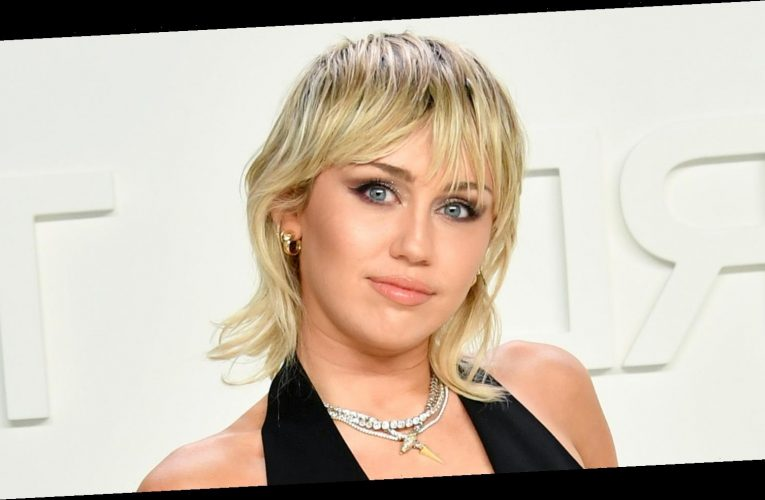The One Big Star Miley Cyrus Is Majorly Crushing On